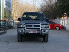 长丰-猎豹黑金刚车身外观图片