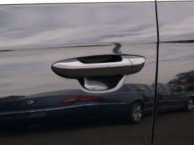 大众-PASSAT车身外观图片