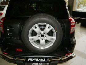 丰田-丰田RAV4其他细节图片