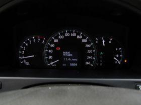 丰田-皇冠中控方向盘图片
