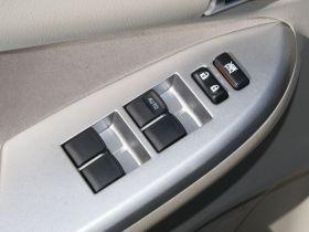 丰田-卡罗拉车厢内饰图片