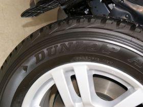 丰田-普拉多其他细节图片