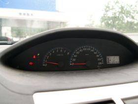 丰田-威驰中控方向盘图片
