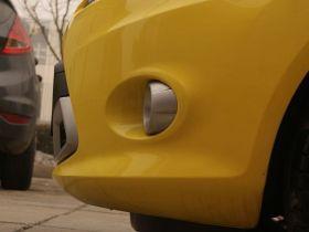 福特-嘉年华车身外观图片