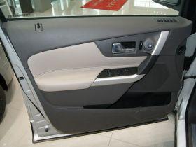 福特-锐界车厢内饰图片