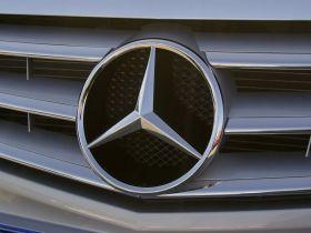 奔驰-奔驰A级车身外观图片