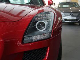 奔驰-奔驰AMG级车身外观图片