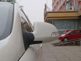 江淮-和悦车身外观图片
