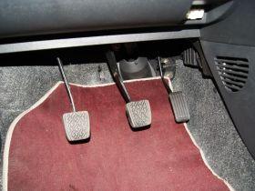 吉利全球鹰-全球鹰GX2车厢内饰图片