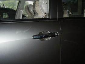 吉利全球鹰-远景车身外观图片