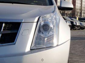 凯迪拉克-凯迪拉克SRX车身外观图片