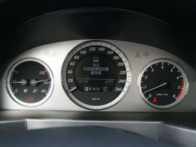 奔驰-奔驰GLK级中控方向盘图片