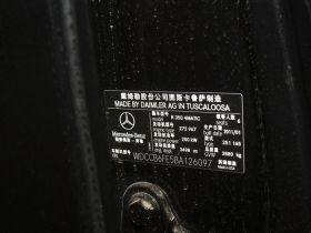 奔驰-奔驰R级其他细节图片