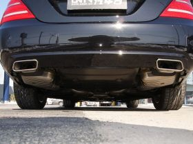 奔驰-奔驰S级其他细节图片