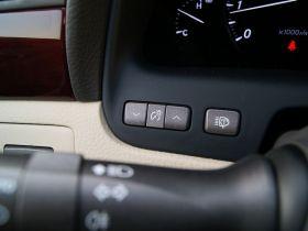 雷克萨斯-雷克萨斯LS中控方向盘图片