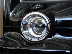劳斯莱斯-幻影车身外观图片