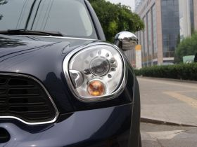 MINI-MINI COUNTRYMAN车身外观图片
