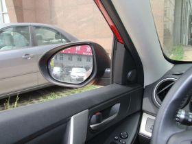 马自达-马自达3(进口)车厢内饰图片