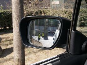 马自达-马自达5车厢内饰图片