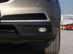 讴歌-讴歌MDX车身外观图片