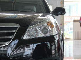 奇瑞-奇瑞E5车身外观图片