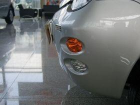 奇瑞-奇瑞QQ 3车身外观图片