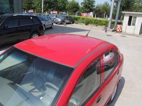 奇瑞-奇瑞QQ 6车身外观图片