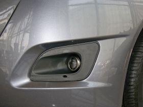 奇瑞-旗云2车身外观图片