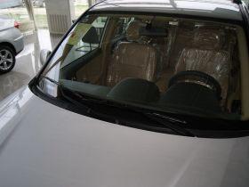 奇瑞-瑞虎车身外观图片
