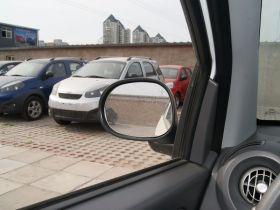 瑞麒-瑞麒X1车厢内饰图片