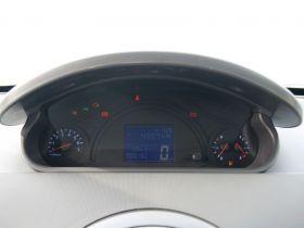 瑞麒-瑞麒X1中控方向盘图片