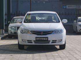 荣威-荣威350车身外观图片