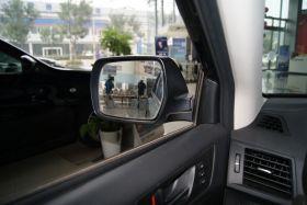 斯巴鲁-力狮车厢内饰图片