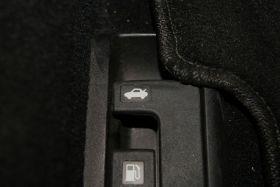 斯巴鲁-翼豹车厢内饰图片