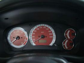 三菱-蓝瑟中控方向盘图片