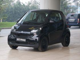 smart-smart fortwo车身外观图片
