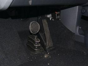 smart-smart fortwo车厢内饰图片