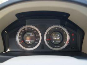 沃尔沃-沃尔沃S80L中控方向盘图片