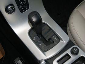 沃尔沃-沃尔沃C30中控方向盘图片