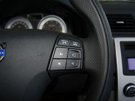沃尔沃-沃尔沃C70中控方向盘图片