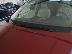 沃尔沃-沃尔沃XC60车身外观图片