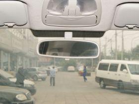 威麟-威麟H5车厢内饰图片