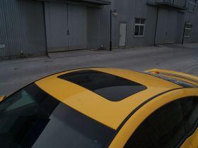 现代-劳恩斯-酷派车身外观图片