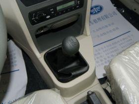 一汽-夏利中控方向盘图片