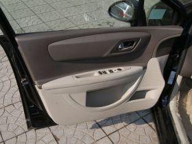 雪铁龙-世嘉车厢内饰图片