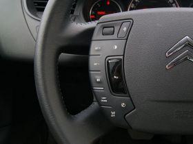 雪铁龙-雪铁龙C5中控方向盘图片