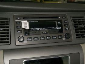 英伦-英伦SC7中控方向盘图片