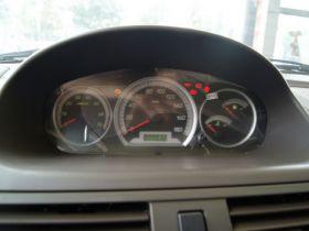 一汽-威志中控方向盘图片