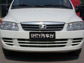 众泰-众泰M300车身外观图片