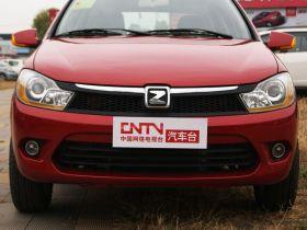 众泰-众泰Z200HB车身外观图片